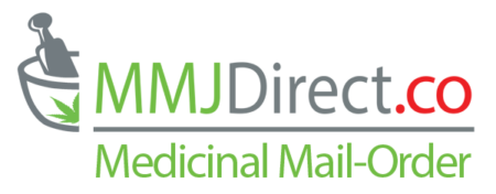 MMJDirect Top Mail Order Dispensary