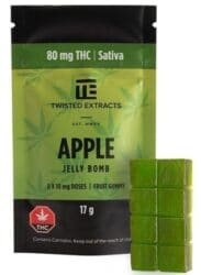 twisted extracts jelly bomb from buyweedpacks