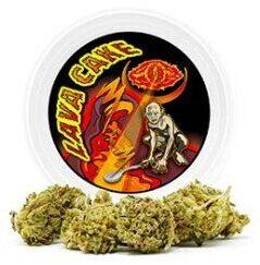 lava cake cannabis strain