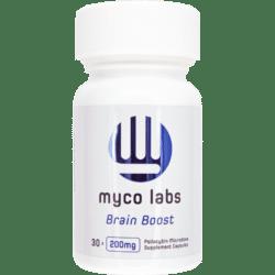 brain boost myco labs