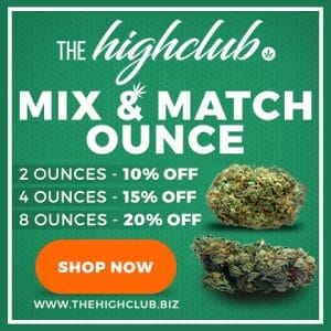 how to save on weed in canada mix and match