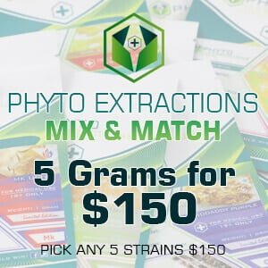 phyto extracts