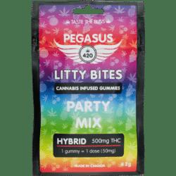 THC Gummies by Pegasus
