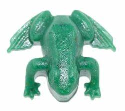 shroom gummy frog