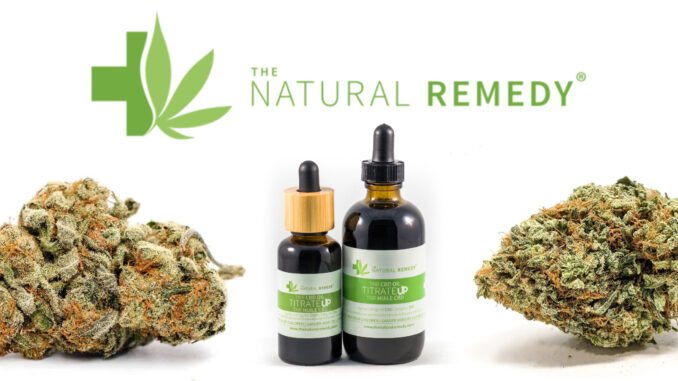 the natural remedy